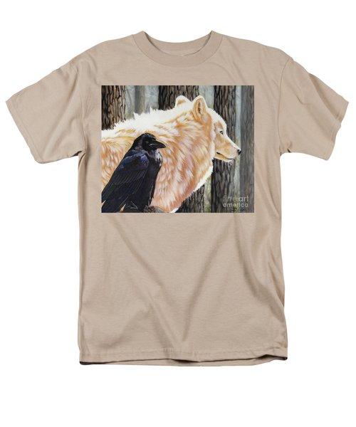 Dance In The Light Men's T-Shirt  (Regular Fit) by Sandi Baker