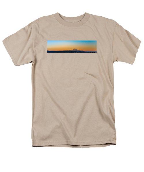 Dawn Breaks Men's T-Shirt  (Regular Fit) by James Heckt