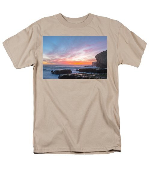 Men's T-Shirt  (Regular Fit) featuring the photograph Dawn by Catherine Lau