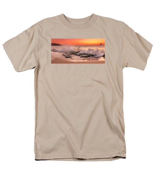 Day Break Men's T-Shirt  (Regular Fit) by Racheal Christian