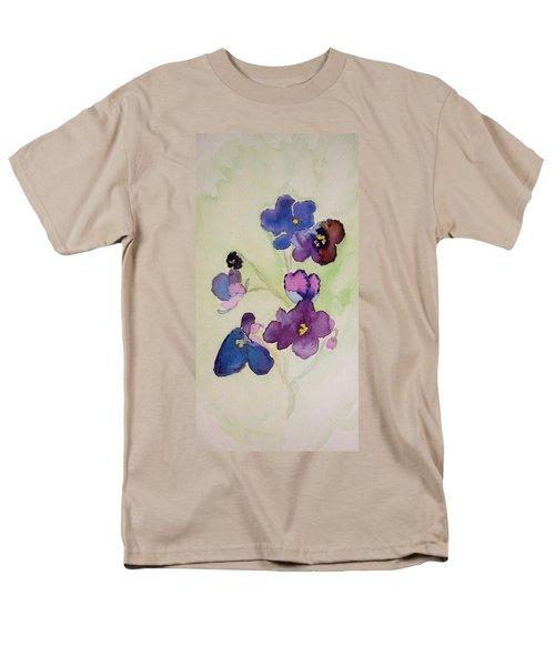 Diversity Men's T-Shirt  (Regular Fit) by Beverley Harper Tinsley