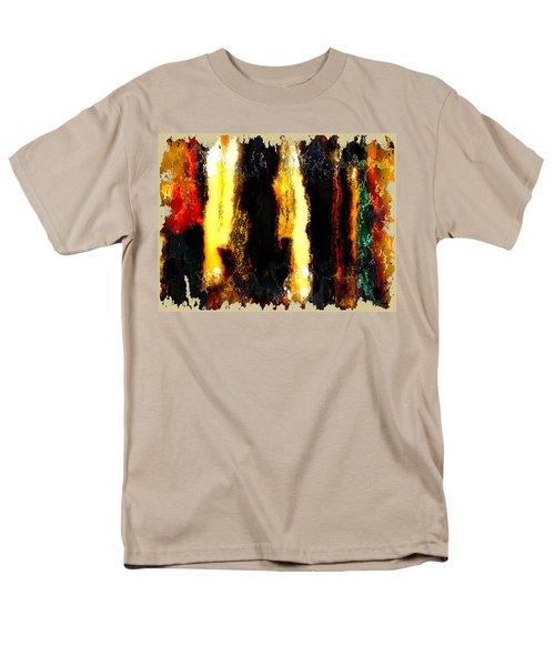 Diversity Men's T-Shirt  (Regular Fit) by The Art Of JudiLynn