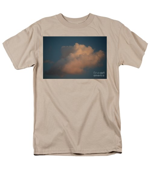 Men's T-Shirt  (Regular Fit) featuring the photograph Drift Away by Jesse Ciazza