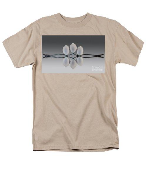 Egg Balance Men's T-Shirt  (Regular Fit)