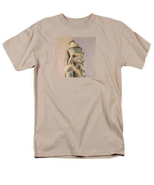 Egyptian Study Men's T-Shirt  (Regular Fit) by Elizabeth Lock