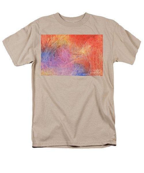 Eleyna's Forest Men's T-Shirt  (Regular Fit) by Jackie Mueller-Jones