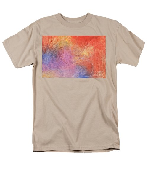 Eleyna's Forest Men's T-Shirt  (Regular Fit)