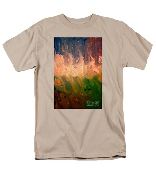Emotion Men's T-Shirt  (Regular Fit) by Roberta Byram