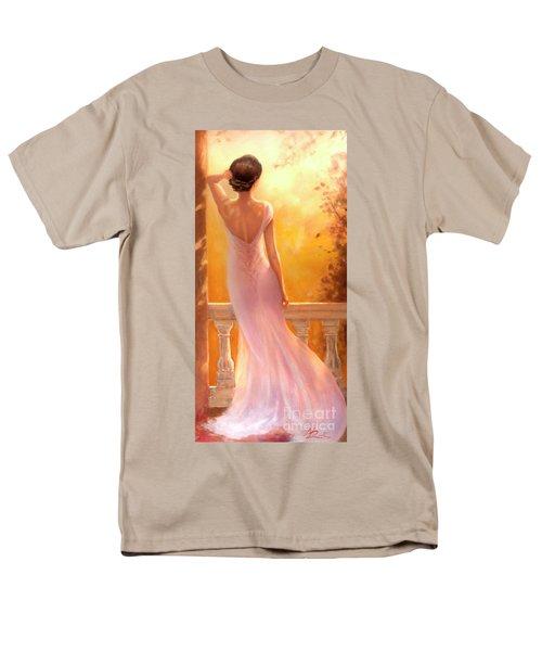 Enchanted Summer Men's T-Shirt  (Regular Fit) by Michael Rock