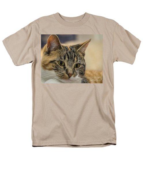 Eyes For You Men's T-Shirt  (Regular Fit)