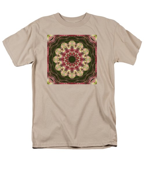 Faith Men's T-Shirt  (Regular Fit) by Bell And Todd