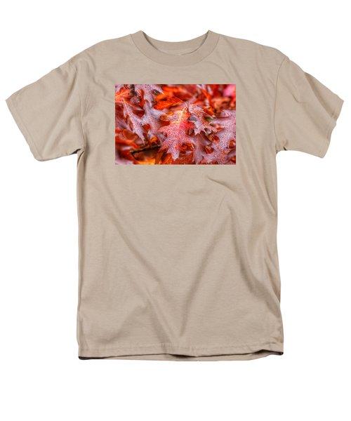 Falling For You Men's T-Shirt  (Regular Fit) by Lynn Hopwood