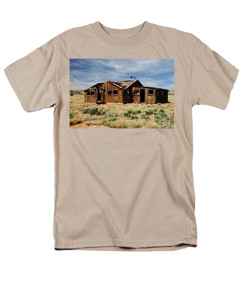 Fixer-upper Men's T-Shirt  (Regular Fit) by Kathy McClure