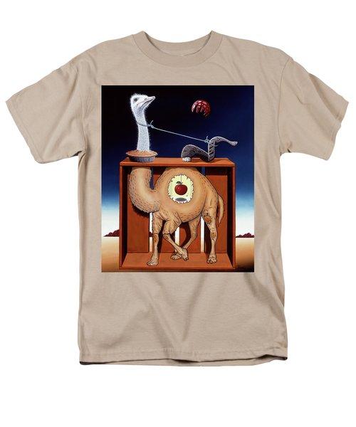 Georgia's Song Men's T-Shirt  (Regular Fit)