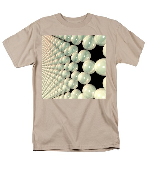 Graphene 6 Men's T-Shirt  (Regular Fit) by Russell Kightley