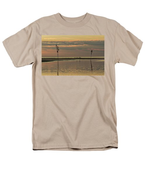 Great Moments Together Men's T-Shirt  (Regular Fit) by Patrice Zinck
