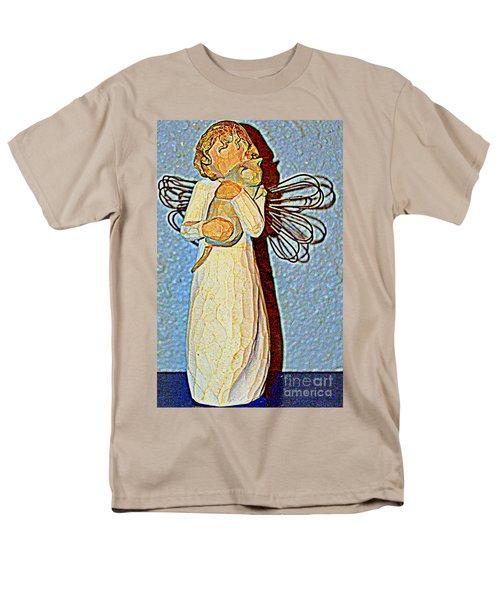 Guardian Men's T-Shirt  (Regular Fit)