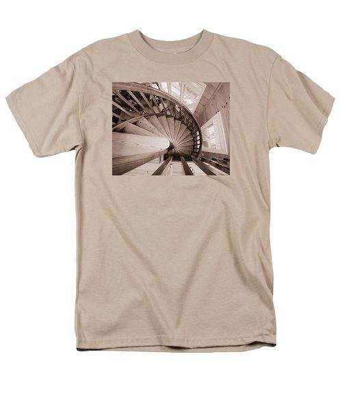 Ha Ha Toes.... Men's T-Shirt  (Regular Fit) by Tammy Schneider