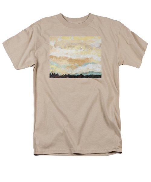 Hallowed Men's T-Shirt  (Regular Fit) by Nathan Rhoads