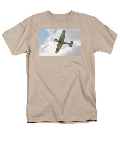 Hawker Hurricane Mk I Men's T-Shirt  (Regular Fit) by Gary Eason