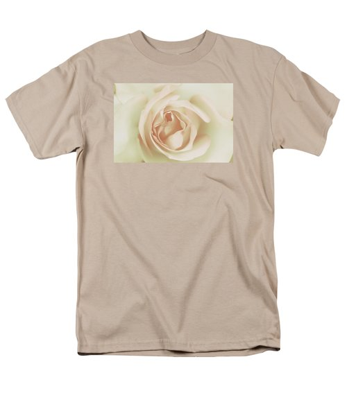 Men's T-Shirt  (Regular Fit) featuring the photograph Holiness by The Art Of Marilyn Ridoutt-Greene
