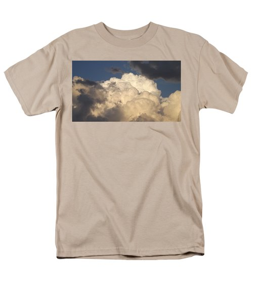 Home Of The Gods Men's T-Shirt  (Regular Fit) by Don Koester