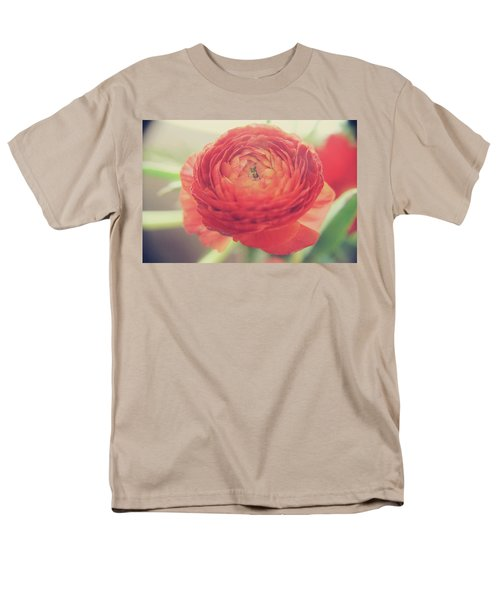 Men's T-Shirt  (Regular Fit) featuring the photograph Hope by Laurie Search