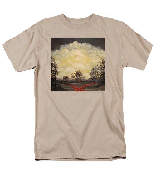 I Had A Dream Men's T-Shirt  (Regular Fit) by John Stuart Webbstock