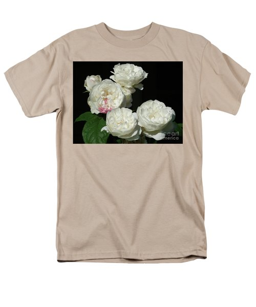 Men's T-Shirt  (Regular Fit) featuring the photograph Imperfection by Victor K
