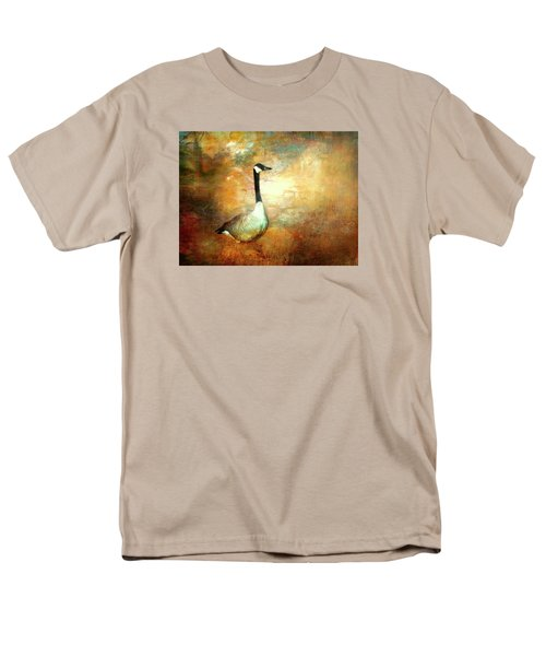 In A Quiet Place Men's T-Shirt  (Regular Fit) by Bellesouth Studio