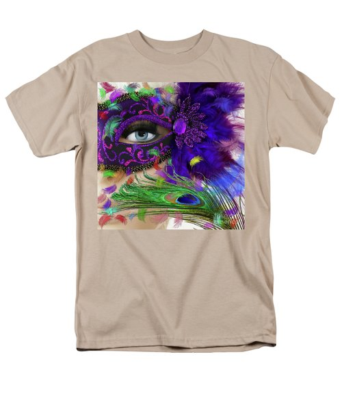 Incognito Men's T-Shirt  (Regular Fit) by LemonArt Photography