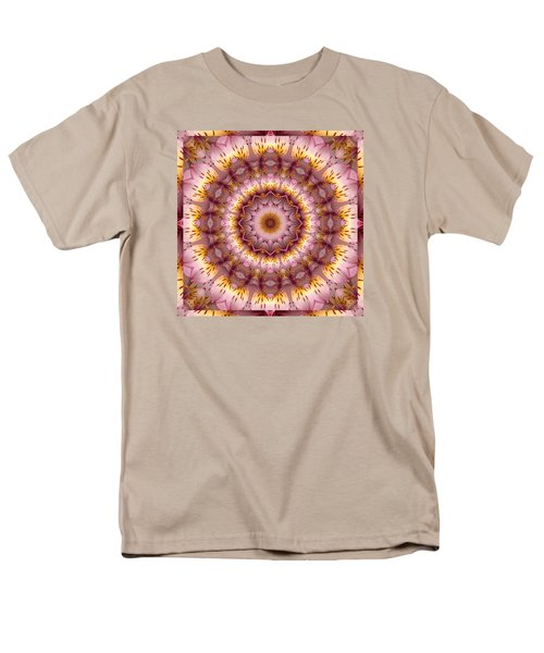 Men's T-Shirt  (Regular Fit) featuring the photograph Inspiration by Bell And Todd