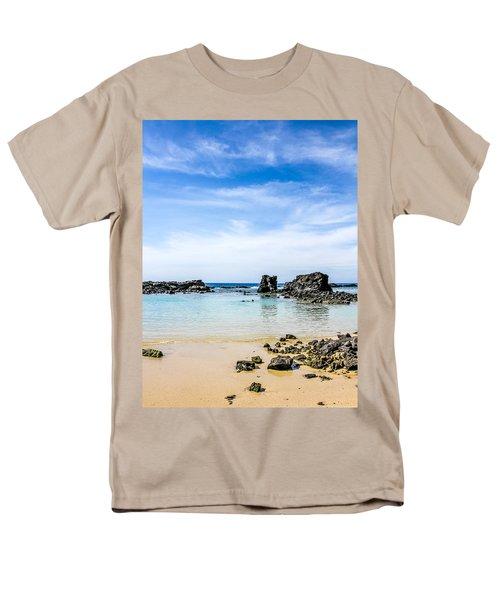 Kukio Men's T-Shirt  (Regular Fit) by Denise Bird