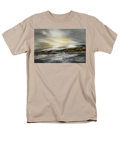 Lashed To Windward Men's T-Shirt  (Regular Fit) by Tatiana Iliina