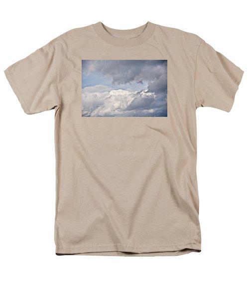 Light And Heavy Men's T-Shirt  (Regular Fit)