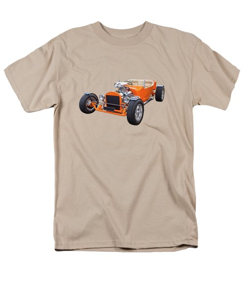 Little T Men's T-Shirt  (Regular Fit) by Keith Hawley