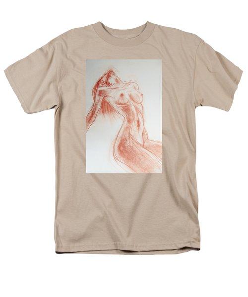 Look At Me Now Men's T-Shirt  (Regular Fit)