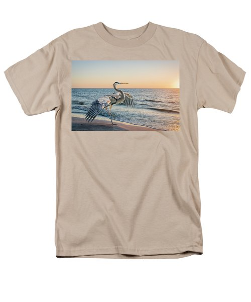 Looking For Supper Men's T-Shirt  (Regular Fit) by Brian Tarr