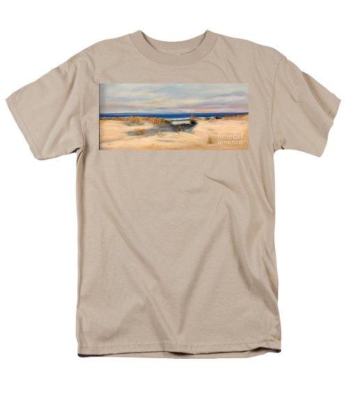 Lover's Key Men's T-Shirt  (Regular Fit)