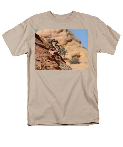 Men's T-Shirt  (Regular Fit) featuring the photograph Miyagi by David Andersen