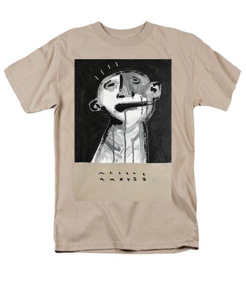 Mmxvii Memories No 3  Men's T-Shirt  (Regular Fit)