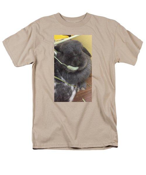 Mogmog Men's T-Shirt  (Regular Fit) by Nao Yos