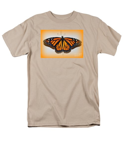 Monarch Beauty Men's T-Shirt  (Regular Fit) by Lew Davis