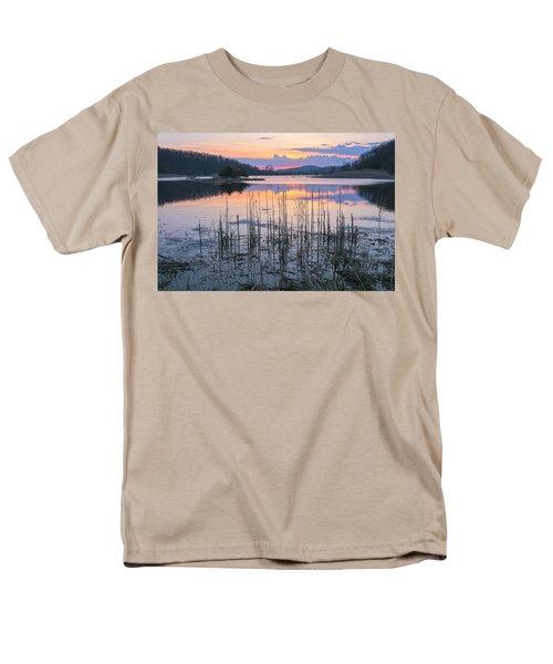 Morning Calmness Men's T-Shirt  (Regular Fit) by Angelo Marcialis