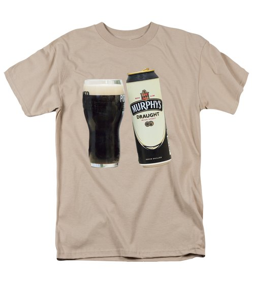 Murphys Draught Men's T-Shirt  (Regular Fit) by Ericamaxine Price