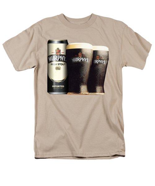 Murphys Irish Stout 2 Men's T-Shirt  (Regular Fit) by Ericamaxine Price