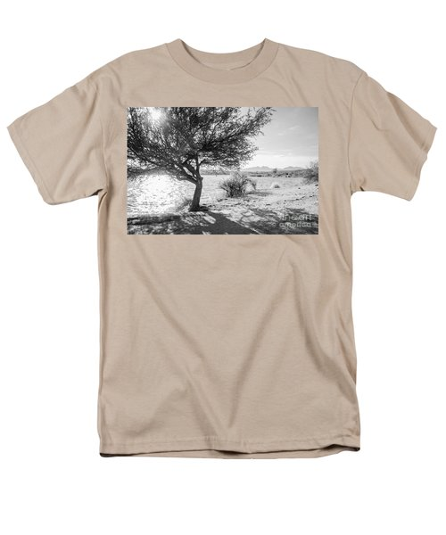 Nature Men's T-Shirt  (Regular Fit) by Silvia Bruno