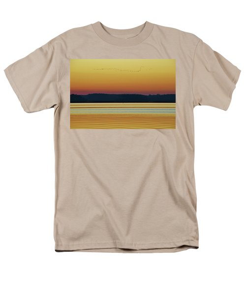 Off To Florida Men's T-Shirt  (Regular Fit) by William Bartholomew