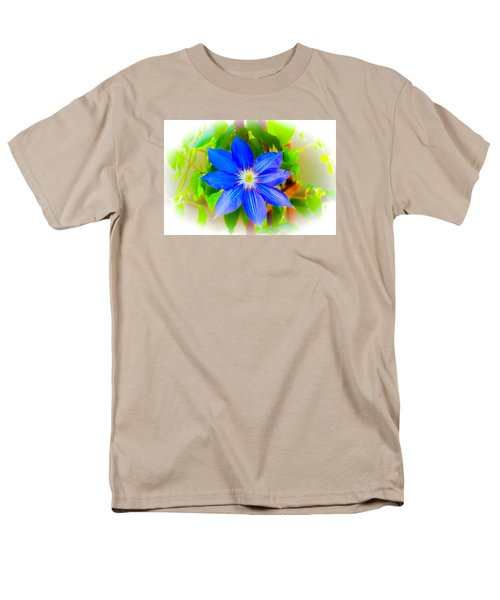 One Bloom - Pla226 Men's T-Shirt  (Regular Fit) by G L Sarti