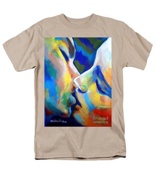 Oneness Men's T-Shirt  (Regular Fit) by Helena Wierzbicki